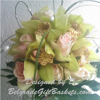 Bouquet de noces