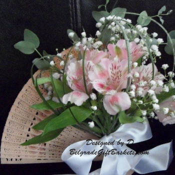Bouquet de noces II